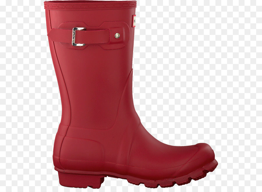 802d54c760 Wellington boot Caçador de Inicialização Ltd Caçador de Mulheres do Original  de Altura Sapato - ralph lauren vermelho sapatos para mulheres