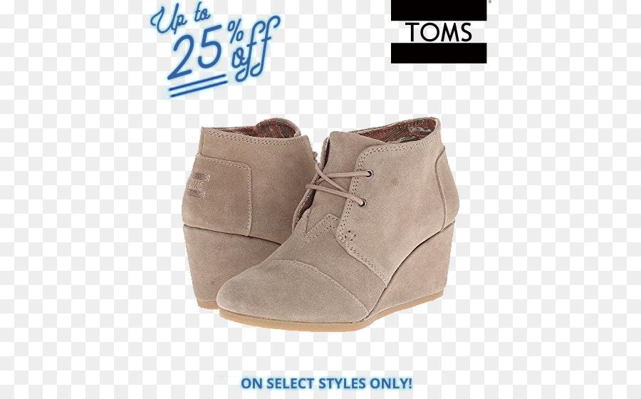 95617433305 TOMS Women s Desert Wedge Bootie (9 B(M) US   39-40 Eur