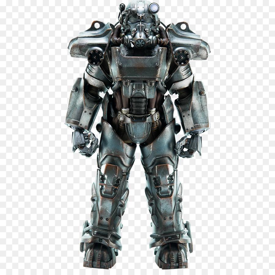 fallout 4 robot armor