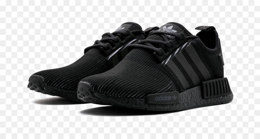 Adidas NMD R1, Herren Sneakers Adidas Herren NMD R1 Triple ...