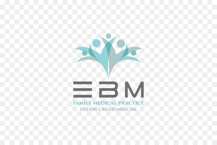 Logo EBM Family Medical Practice Graphic design Family medicine ...