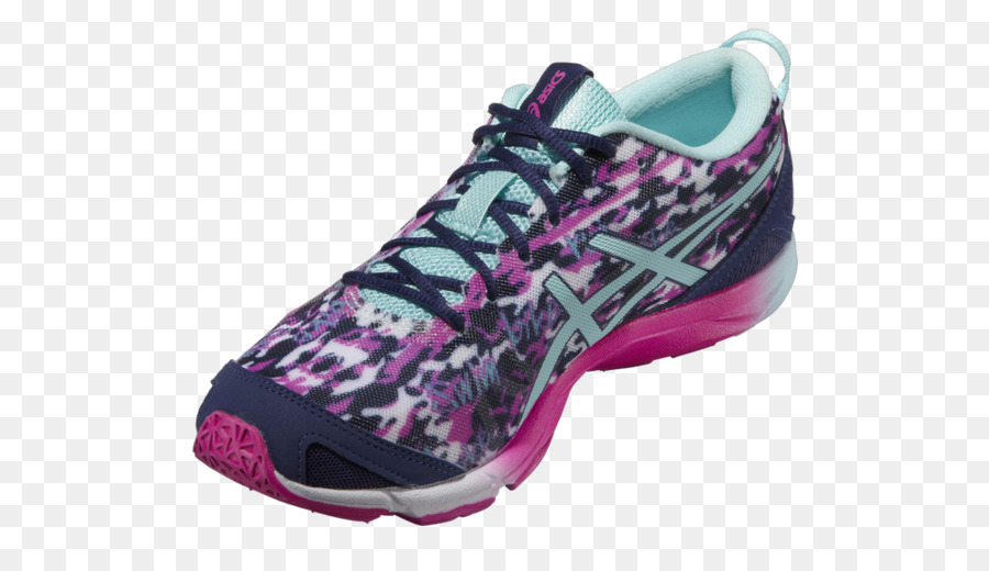 huge selection of b903e 222ed Asics, Sports Shoes, Gelhyper Tri, Footwear, Purple PNG