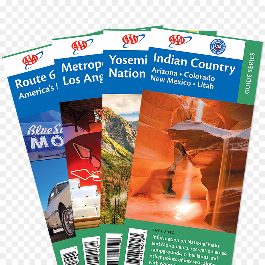 AAA TourBook Map Guidebook Car - MapQuest Driving Directions png ...