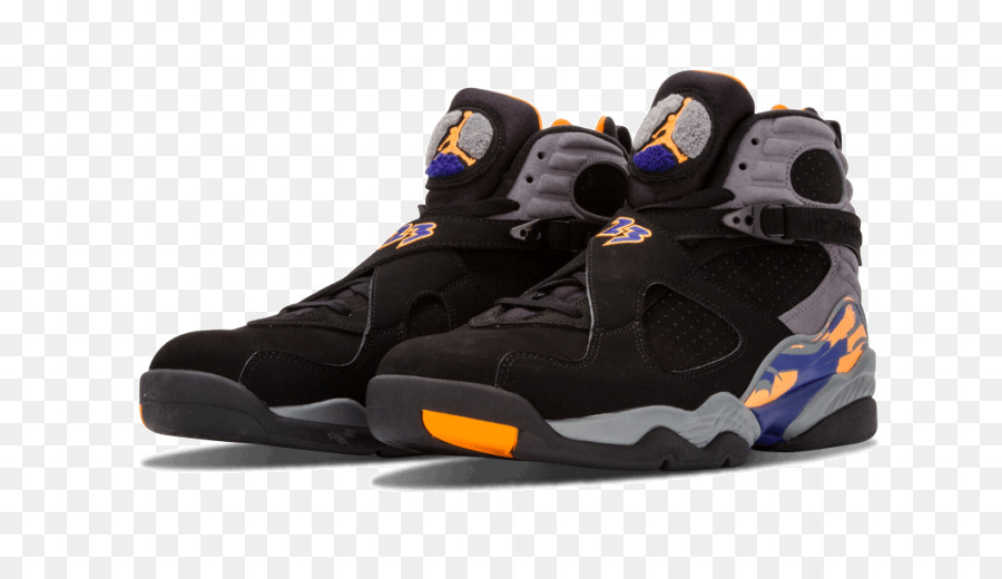 68ca2e9881c Phoenix Suns Sports shoes Air Jordan 8 Retro 305381 Nike - Michael ...
