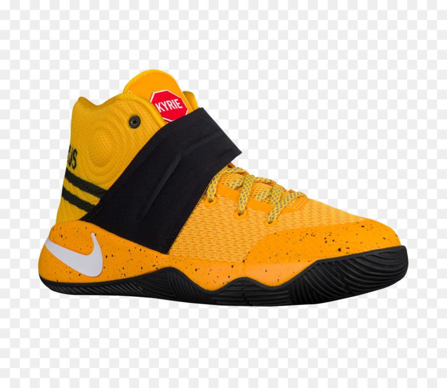 446efd09d7c9 Nike Kyrie 2 School Bus Basketball shoe Sports shoes - New KD Shoes ...