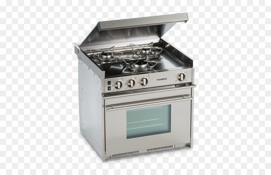 Cooking Ranges Campervans Gas stove Oven - Propane Gas Stoves png ...
