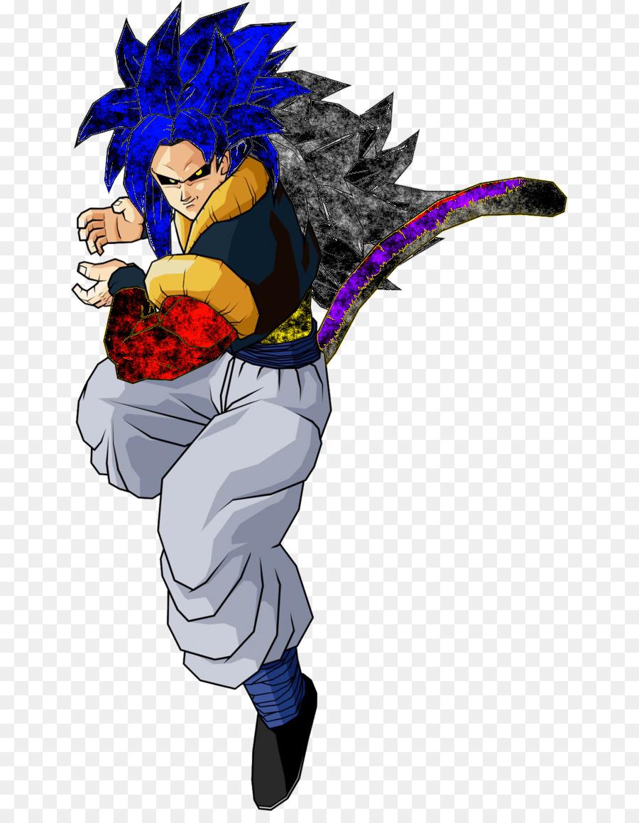 Gotenks Goku Vegeta Gogeta Carino Pallavolo Pagine Da Colorare