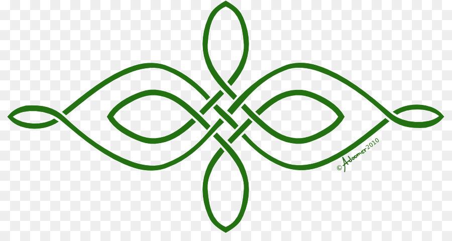 Celtic Knot Clip Art Image Symbol Love Rope Knots Png Download