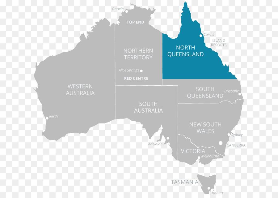 Queensland Australia Map.Prehistory Of Australia Vector Graphics Map Clip Art Queensland