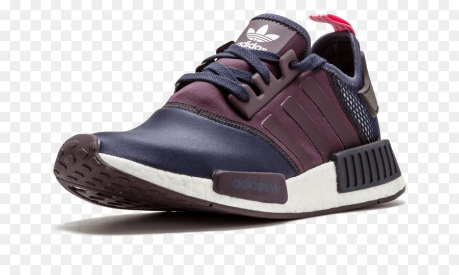 db861413f50ae Adidas NMD R1 Mens Sneakers Sports shoes - purple vans shoes for women png  download - 1000 600 - Free Transparent Adidas png Download.