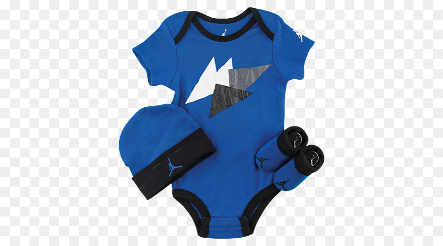 b2aff069dab1 Baby   Toddler One-Pieces T-shirt Shoulder Bodysuit Sleeve - jordan baby  clothes png download - 500 500 - Free Transparent Baby Toddler Onepieces  png ...