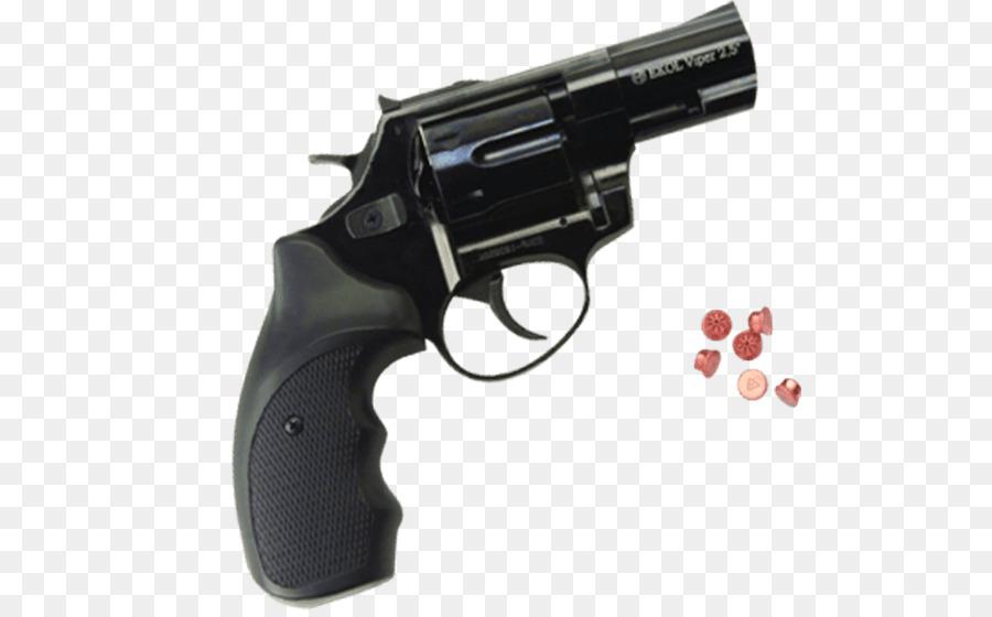 Revolver Weapon png download - 555*555 - Free Transparent Revolver
