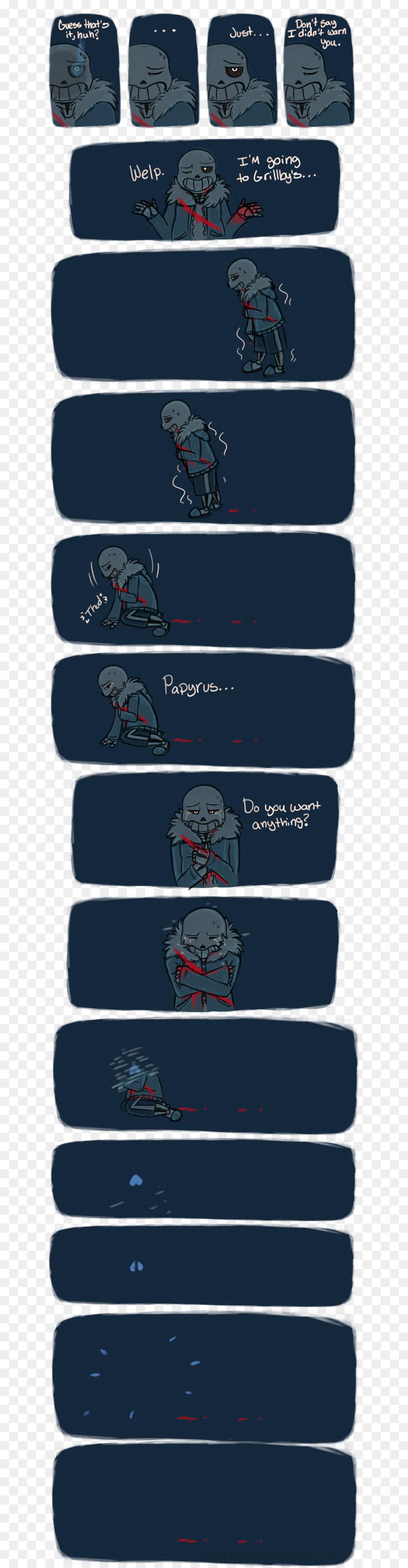 Undertale Comics Kintanga Toriel Papyrus 100 Gründe Warum Ich Dich