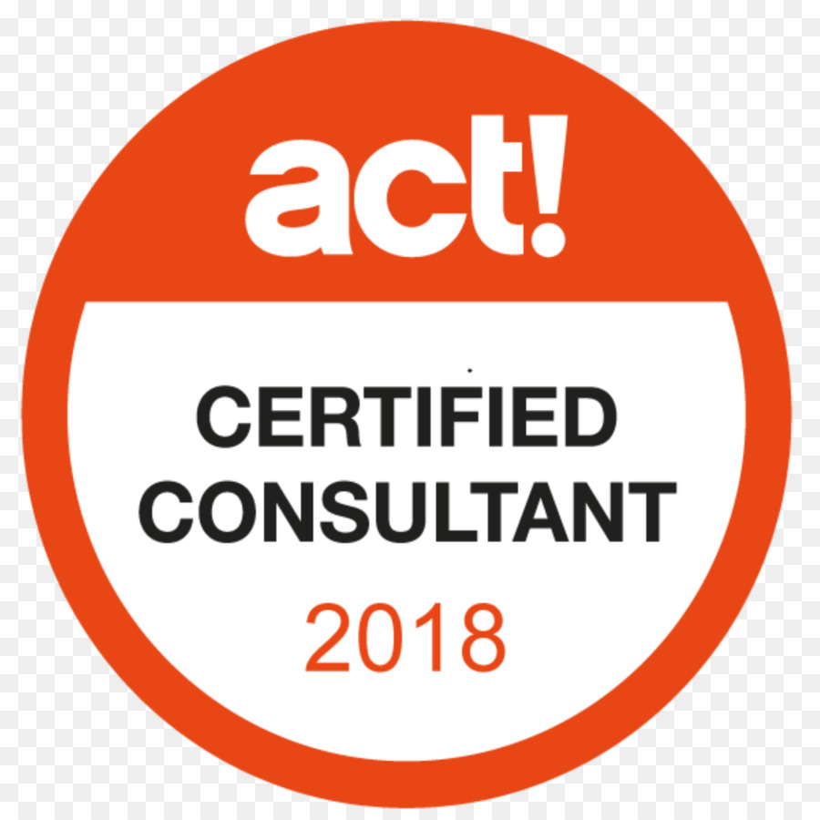 Act Certification Organization Logo Brand Software Consulting Png
