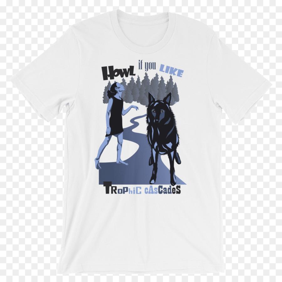 T Shirt Poster Motivasi Desain Grafis Manusia Serigala