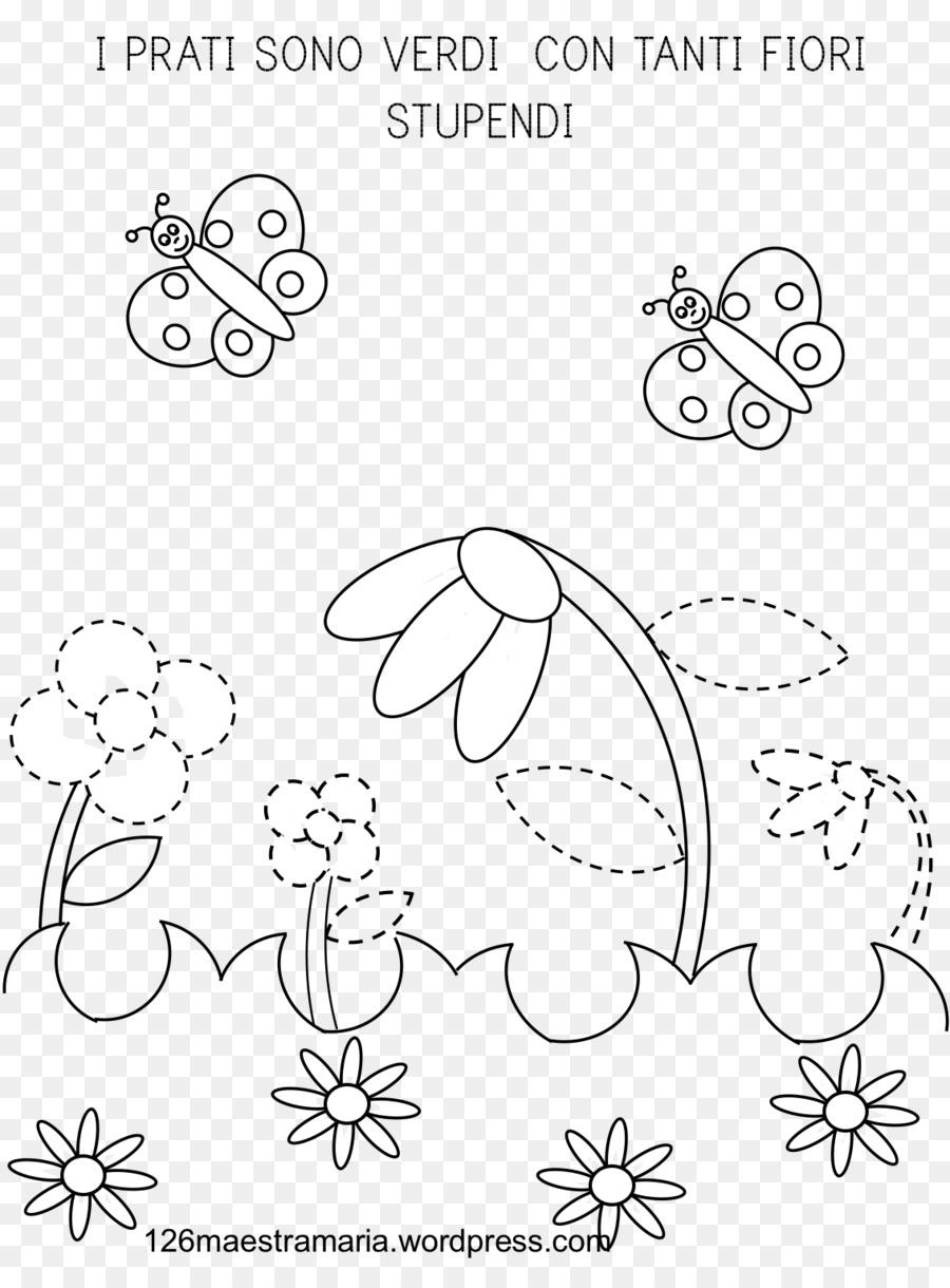 Diseño Floral de Dibujo de la Primavera de la Temporada de Verano ...