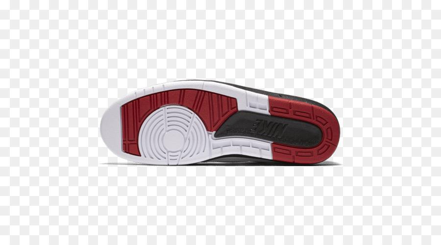 Nike Air Jordan 2 Retro Low Sport Schuhe rosa jordan