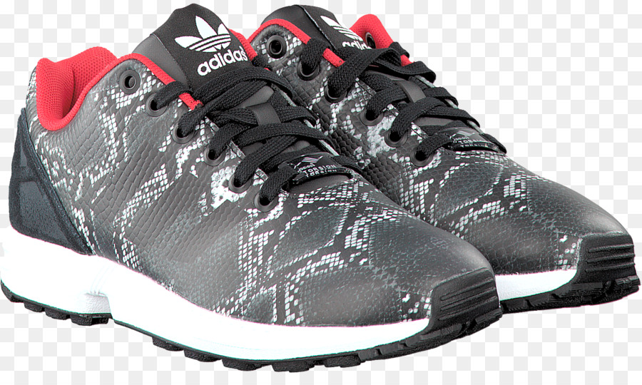 Sports shoes Mens adidas Originals ZX Flux Sportswear - Flux ...
