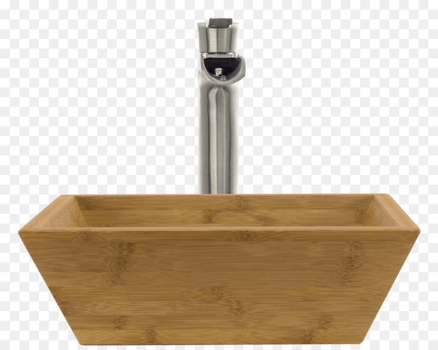 Bowl sink Faucet Handles & Controls Bathroom Kitchen - vessel sinks ...
