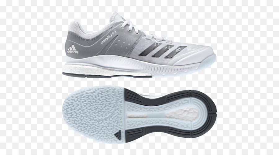 Schuhe Eu 23 0 Adidas 2 40 Crazyflight X 35qcj4RLA