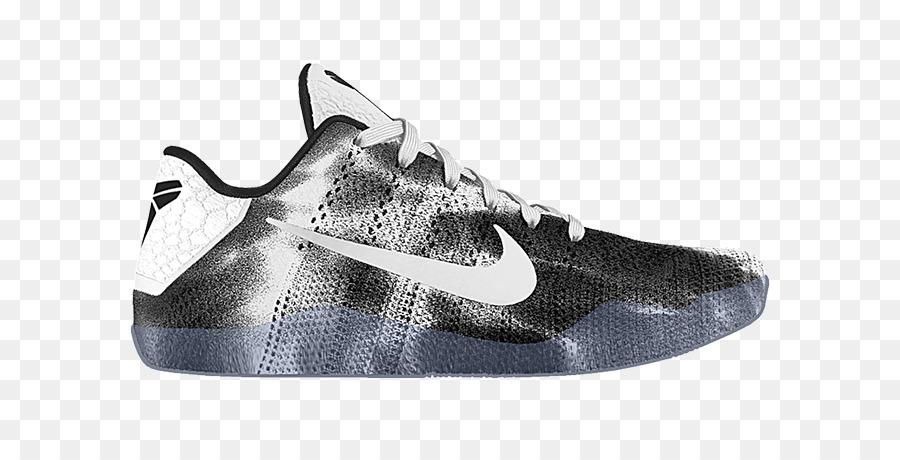 sale retailer 305a6 0d3e7 Nike Kobe 11 Elite Low, Sports Shoes, Nike, Footwear, White PNG
