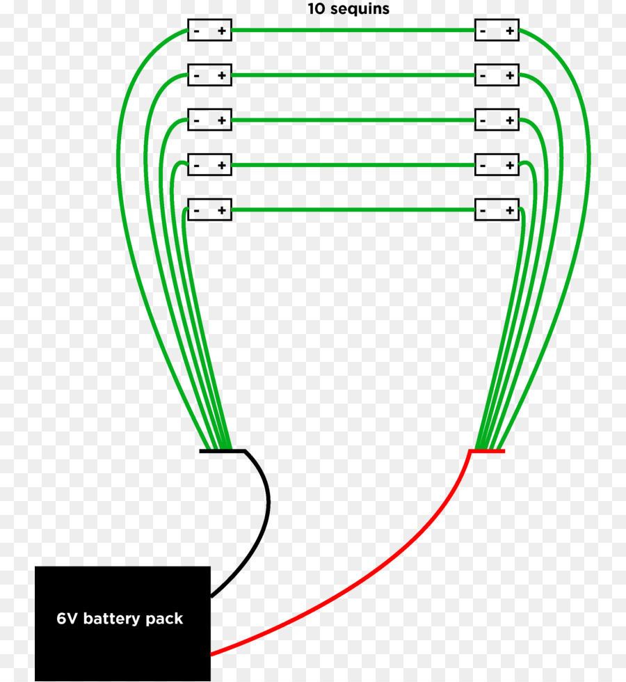 Electronic circuit LED circuit Electrical network Circuit diagram  Light-emitting diode - led schematic