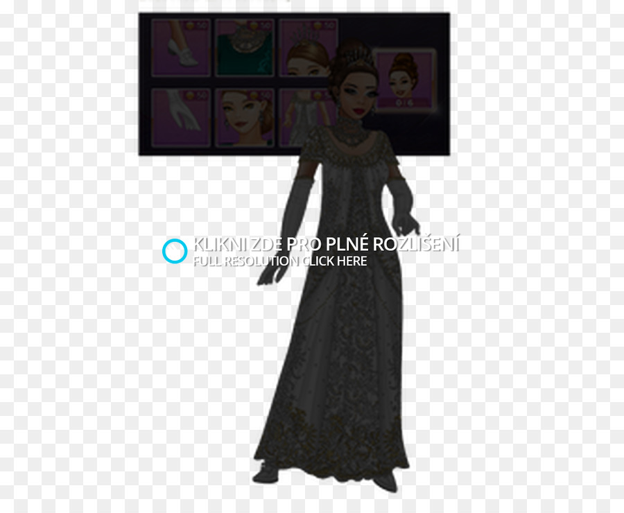 Gown Shoulder Pattern - Audrey Hepburn My Fair Lady png download ...