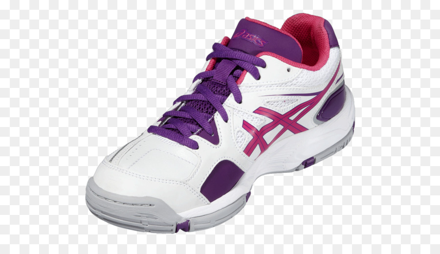 Sports shoes GEL-NETBURNER 17 GS ASICS Sportswear - wide tennis shoes for  women red png download - 1008 564 - Free Transparent Sports Shoes png  Download. c14774fa1