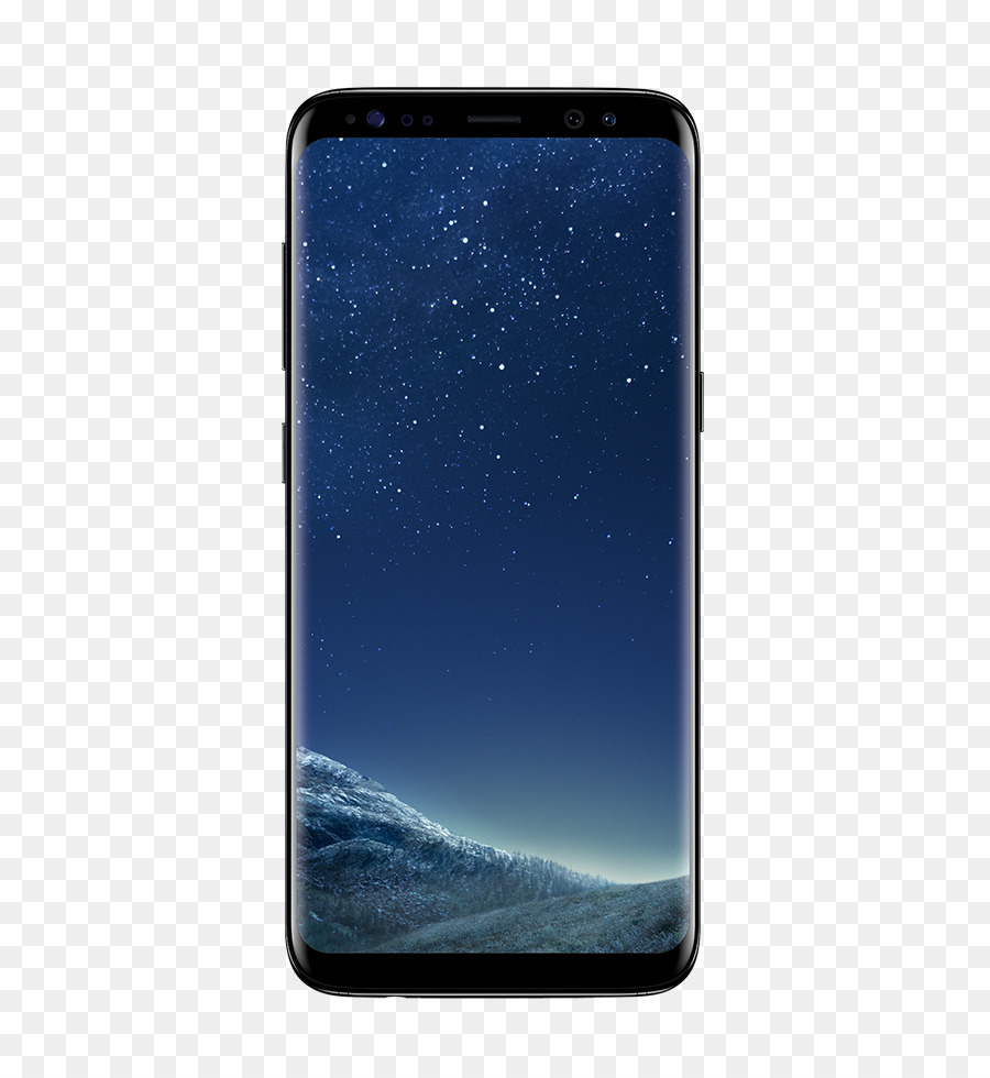 Samsung Galaxy S8 Mobile Phone png download - 636*972 - Free