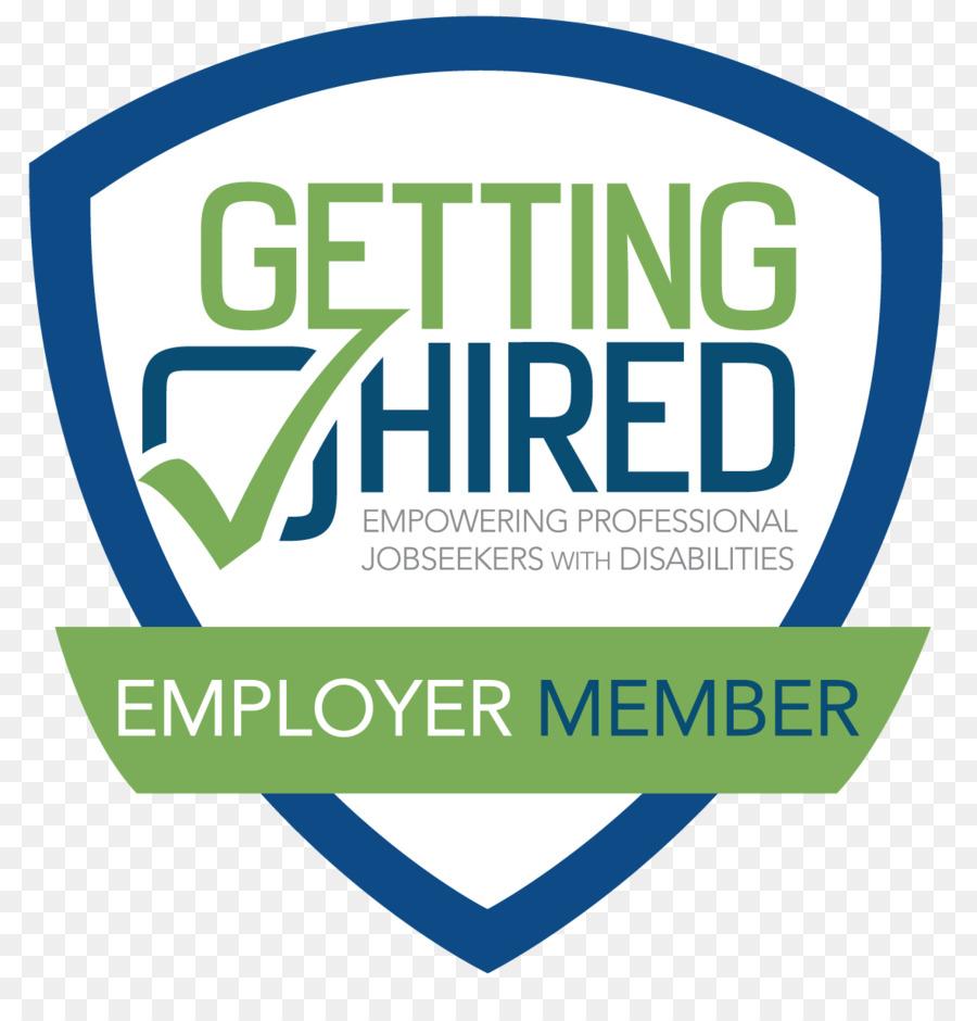 Logo Organization Gettinghired Getting Hired Inc Disability
