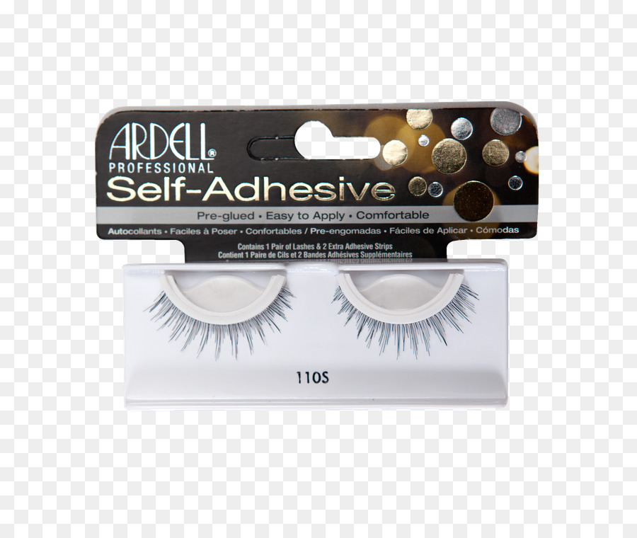 Eyelash Extensions Cosmetics Ardell 109s Self Adhesive Lashes