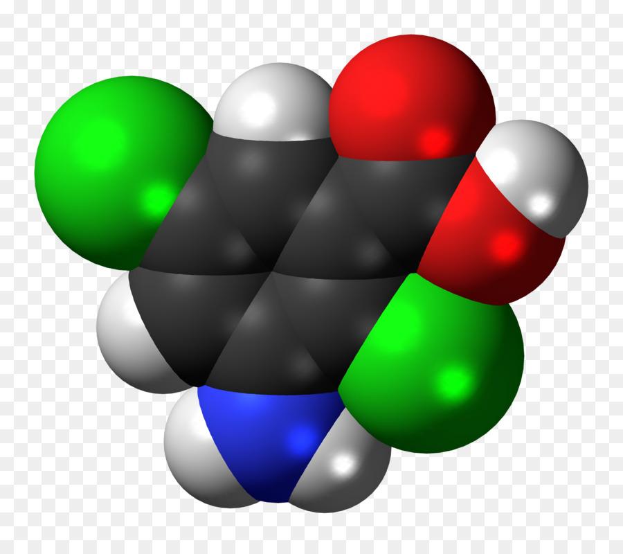 Molecule Chemistry Space Filling Model Molecular Geometry Three