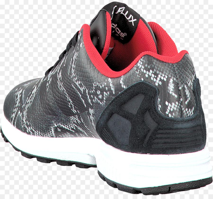 super popular 96bff 90e54 Herren adidas Originals ZX Flux Sportschuhe Skate Schuh - flux schwarz  adidas Schuhe für Frauen