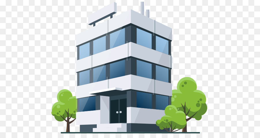 Clip Art Commercial Building Vector Graphics Office Rock