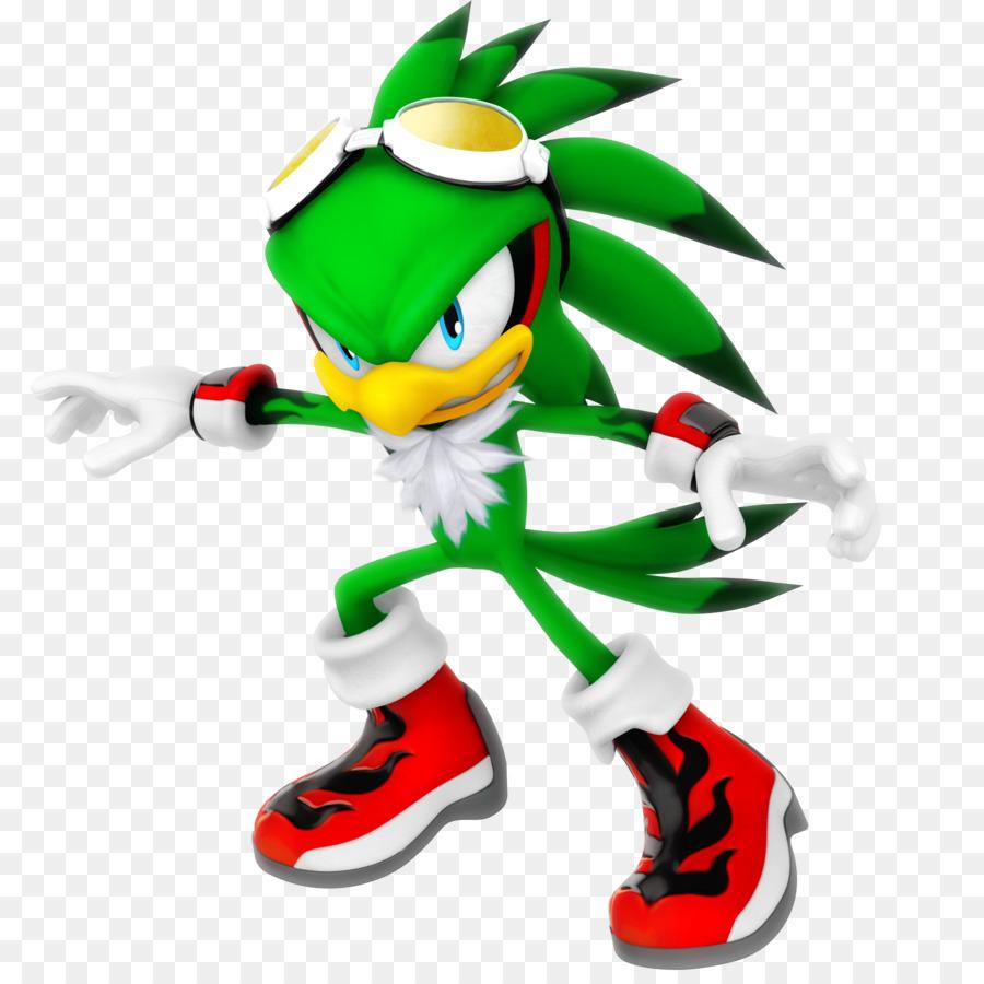 Shadow the Hedgehog Jet die Hawk Sonic Kräfte von Sonic X - jet-hawk ...