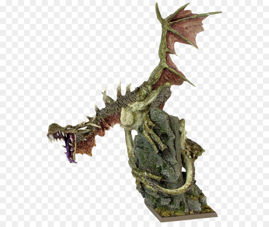 Dragon Warhammer Fantasy Battle Warhammer 40,000 Miniature