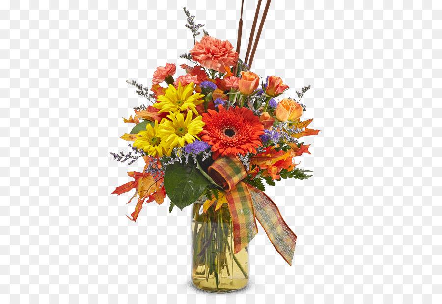 Transvaal Daisy Cut Flowers Floral Design Vase Flower Bouquet