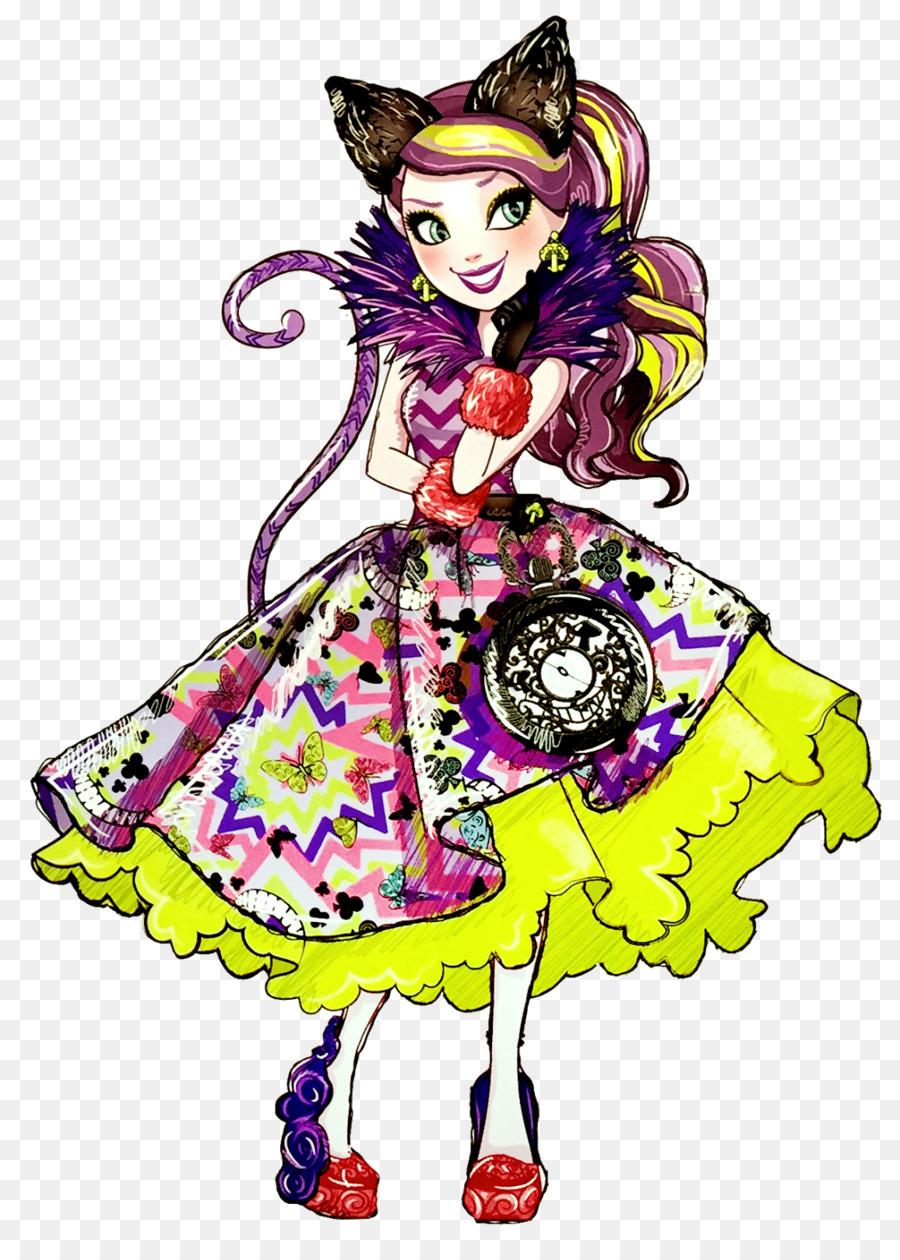 Cheshire Cat Alice S Adventures In Wonderland Ever After High Weg
