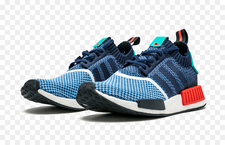 fd8ec9ed032ec Adidas NMD R1 Pk Mens Packers Sports shoes Nike - Light Blue Adidas Shoes  for Women png download - 800 565 - Free Transparent Adidas png Download.