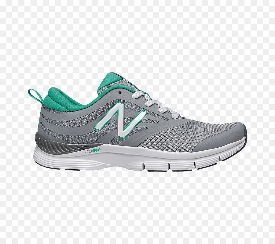 4d7f12246387c White New Balance Walking Shoes for Women png download - 800*800 ...