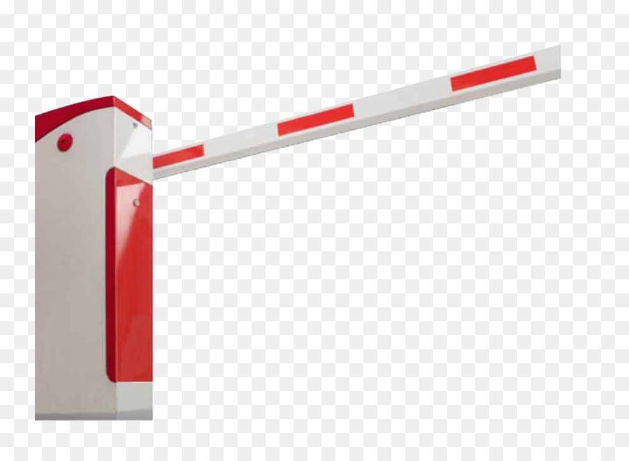 Boom Barrier Red png download - 800*652 - Free Transparent Boom