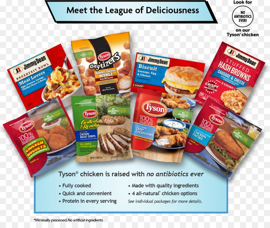 Chicken Nugget Junk Food Fast Food Sandwich Tyson Chicken Nuggets