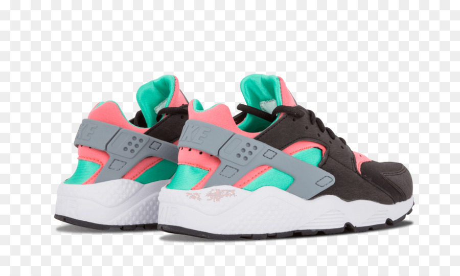 new product b7226 fc1e3 Sports Shoes, Nike Air Huarache Run Womens, Nike, Footwear, White PNG