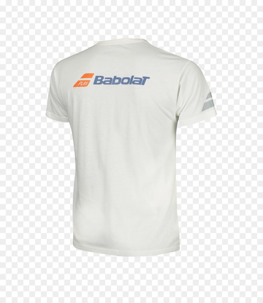 d5dbfd6c T-shirt Amazon.com Babolat Core Clothing - nike boys white shirts ...