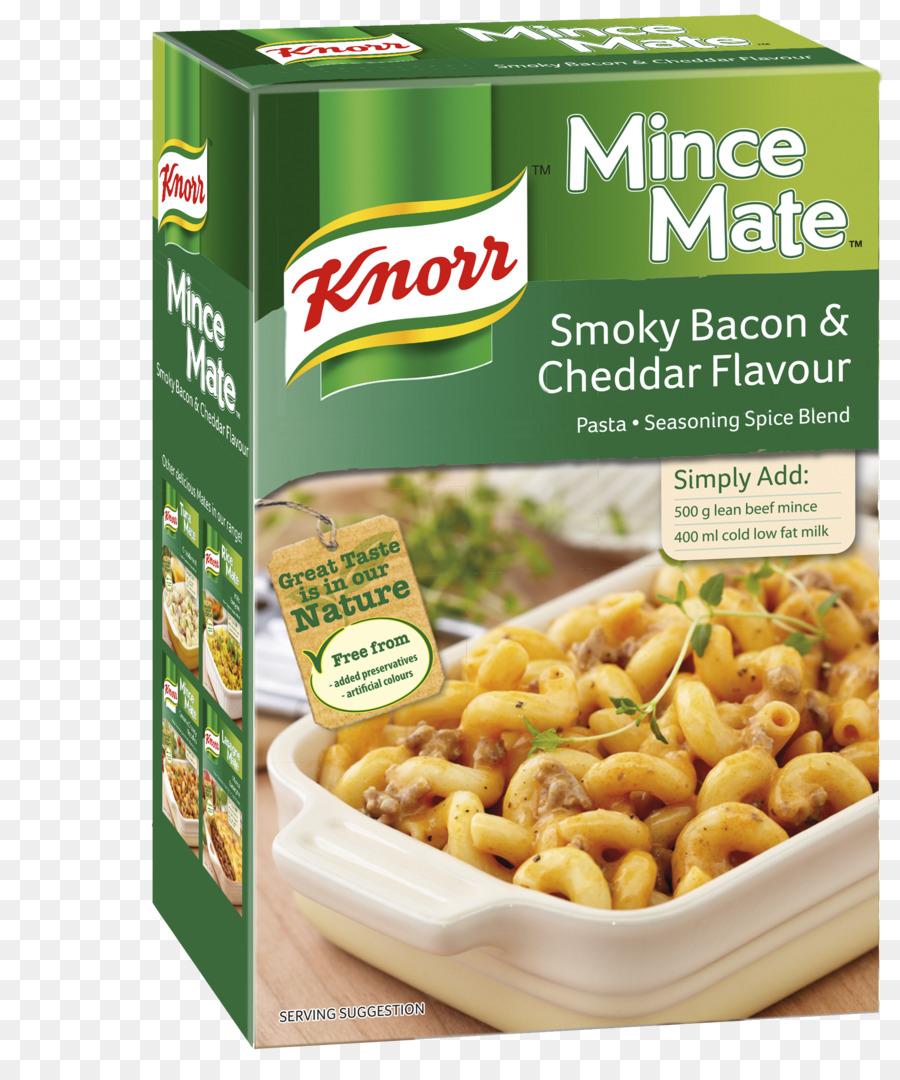 Lasagne Indischer Küche Knorr Hackfleisch Käse   30 Min Mahlzeiten Ideen