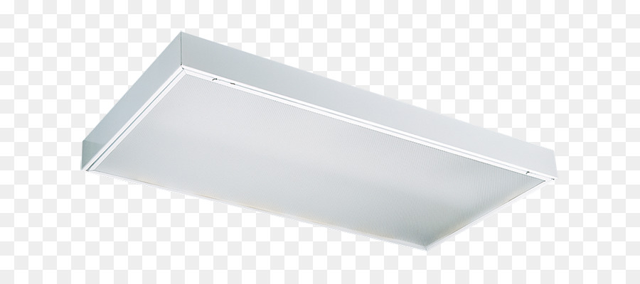 Rectangle Product design - commercial fluorescent ceiling light ...