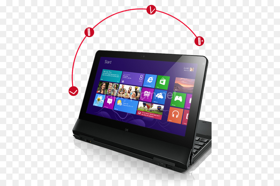 ASUS VivoTab RT Windows RT Laptop Microsoft Windows - ibm think png