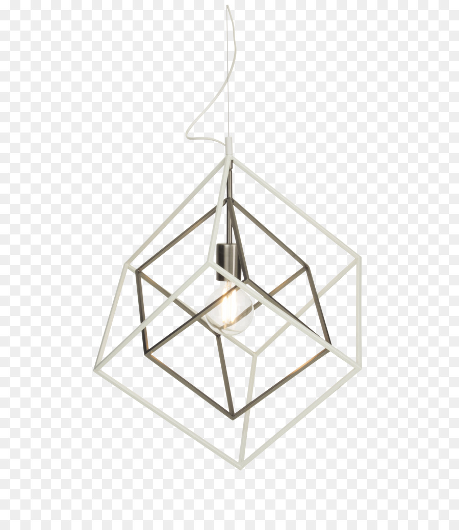 Light Fixture Led Lamp Lighting Decorative Wall Cubes Png Download