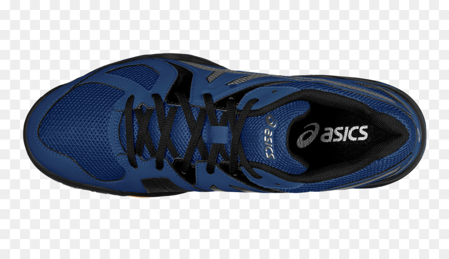 Sports Shoes Asics Gel Hunter 3 Navy Blue Neon Yellow UK