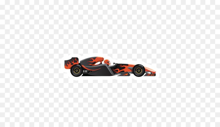 Formula 1 Orange png download - 512*512 - Free Transparent